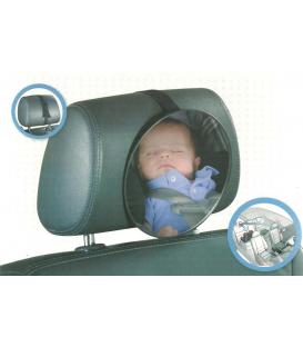Espejo de seguridad para coche