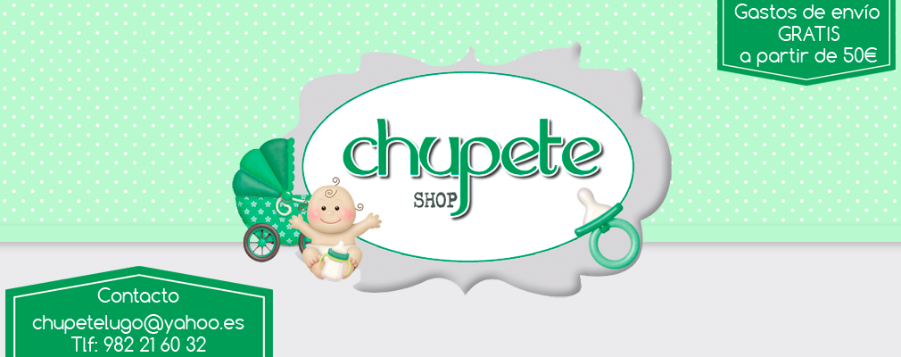Chupete Shop
