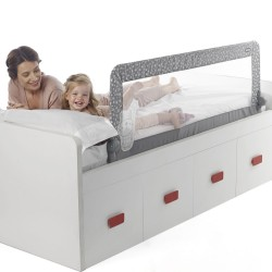 Barrera de cama conpacta Jane 150cm